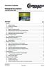 Instructions de nettoyage - Nettoyage des rails conducteurs Ligne de produits 0800