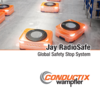 Jay RadioSafe - Global Safety Stop System