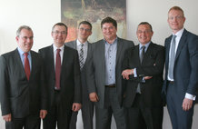 PROOV B.V. investit dans la société IPT Technology GmbH. Le contrat a été signé le 7 avril 2014